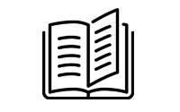 Katalogy / bloky / brožury